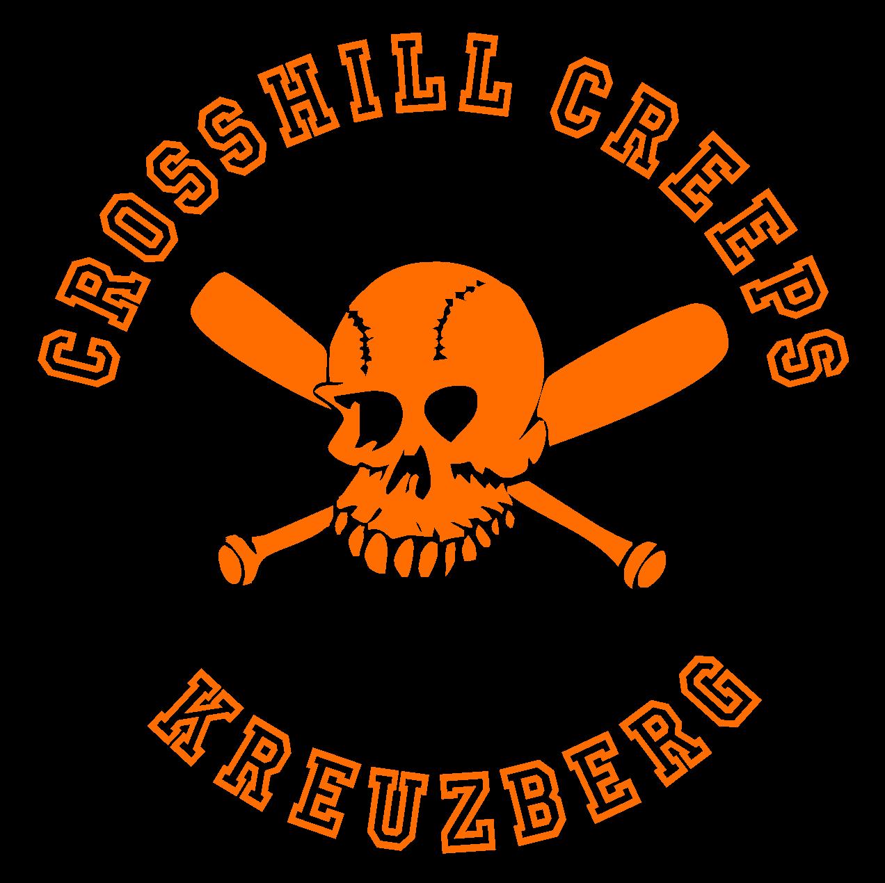 Crosshill Creeps Black